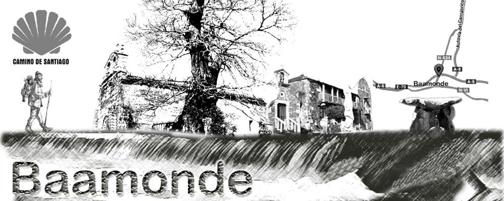 BAAMONDE (Lugo)